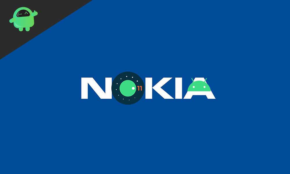 How to Force Download Android 10 or Later Version on Nokia Smartphone using VPN