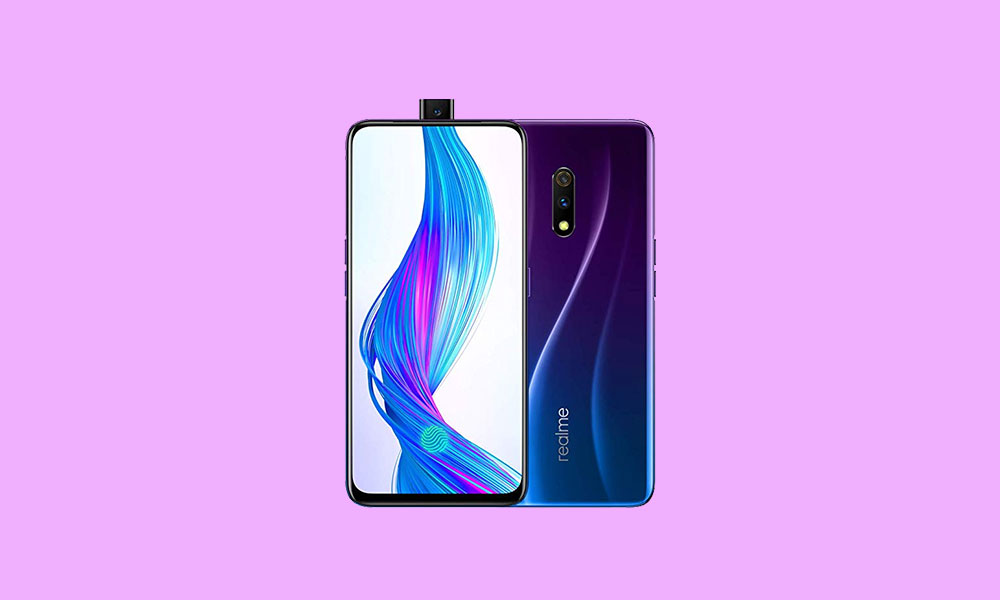 How to Enable VoWiFi on Realme X