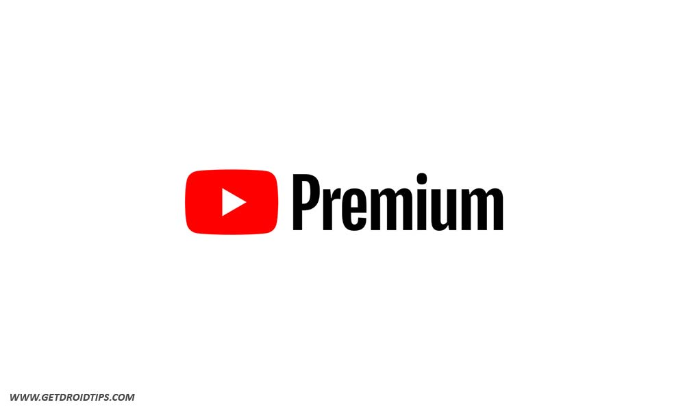Cómo habilitar YouTube Music y YouTube Premium en India