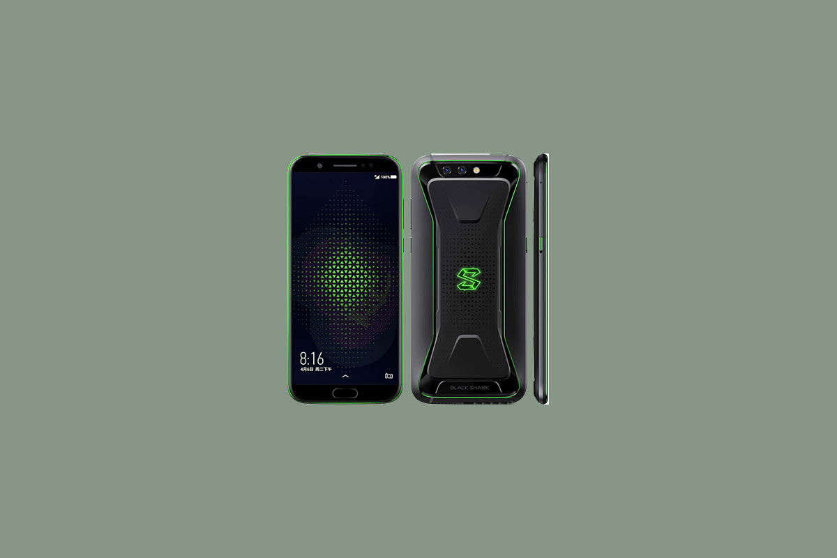 How to Enable OEM Unlock on Xiaomi Black Shark