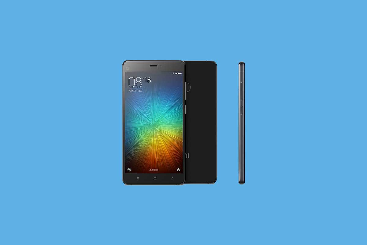 How to Enable OEM Unlock on Xiaomi Mi 4s