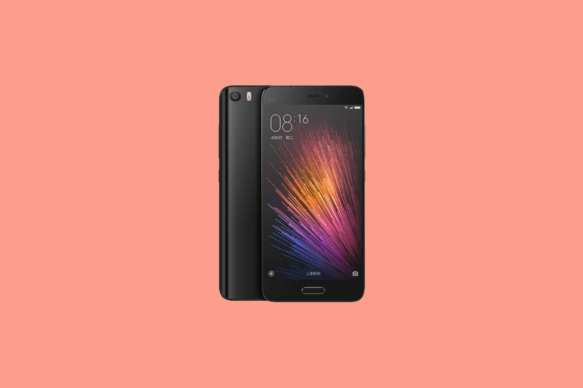 How to Enable OEM Unlock on Xiaomi Mi 5