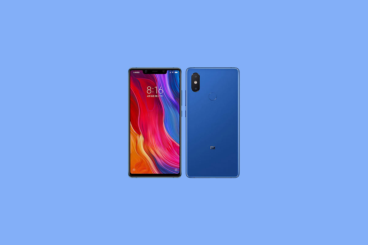 How to Enable OEM Unlock on Xiaomi Mi 8 SE