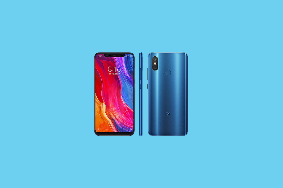 How to Enable OEM Unlock on Xiaomi Mi 8