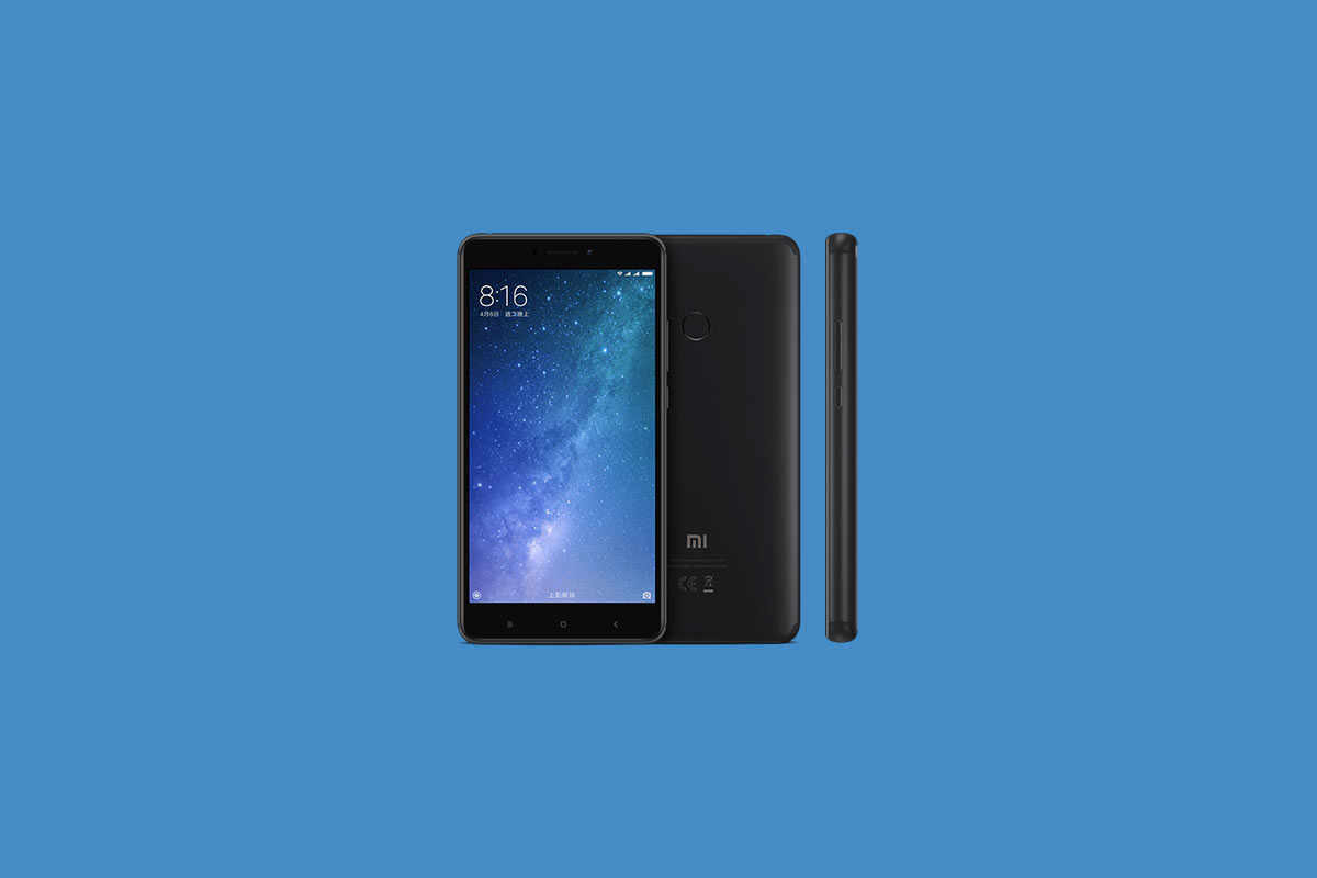 How to Enable OEM Unlock on Xiaomi Mi Max 2