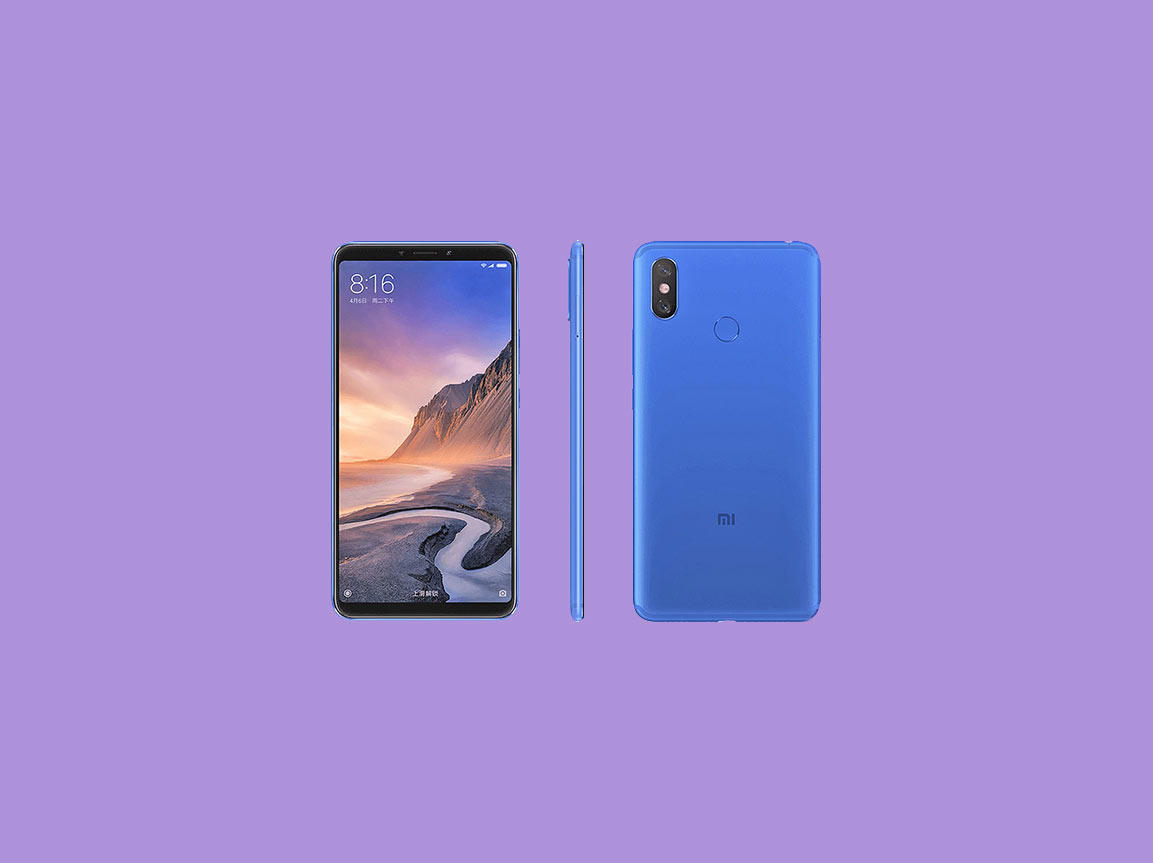 How to Enable OEM Unlock on Xiaomi Mi Max 3