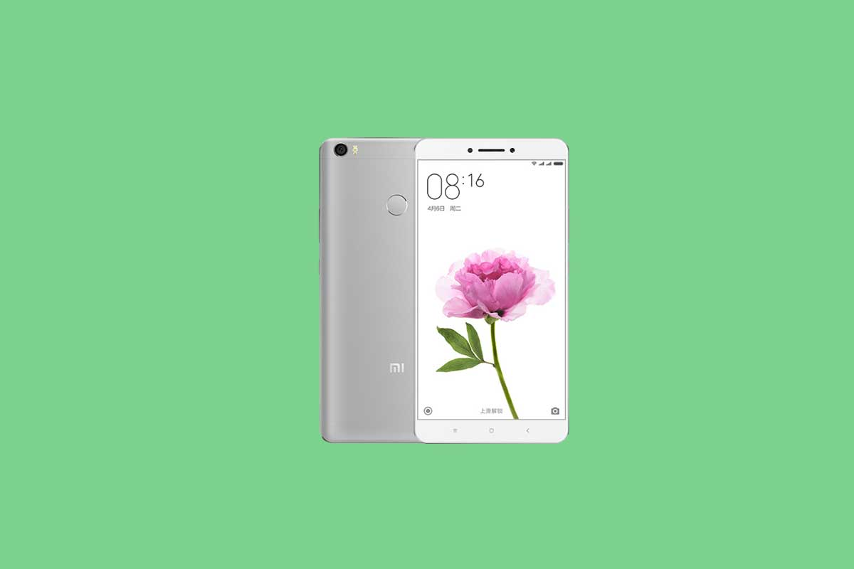 How to Enable OEM Unlock on Xiaomi Mi Max