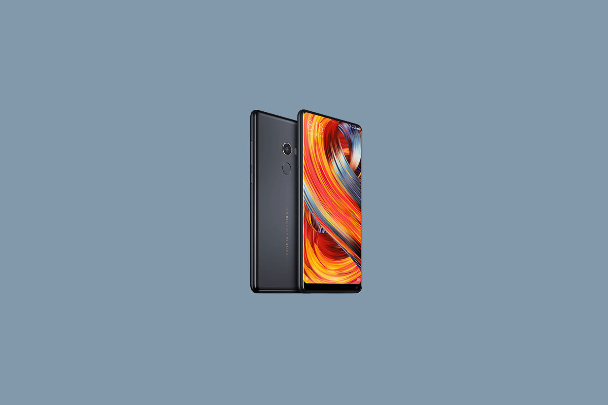 How to Enable OEM Unlock on Xiaomi Mi Mix 2