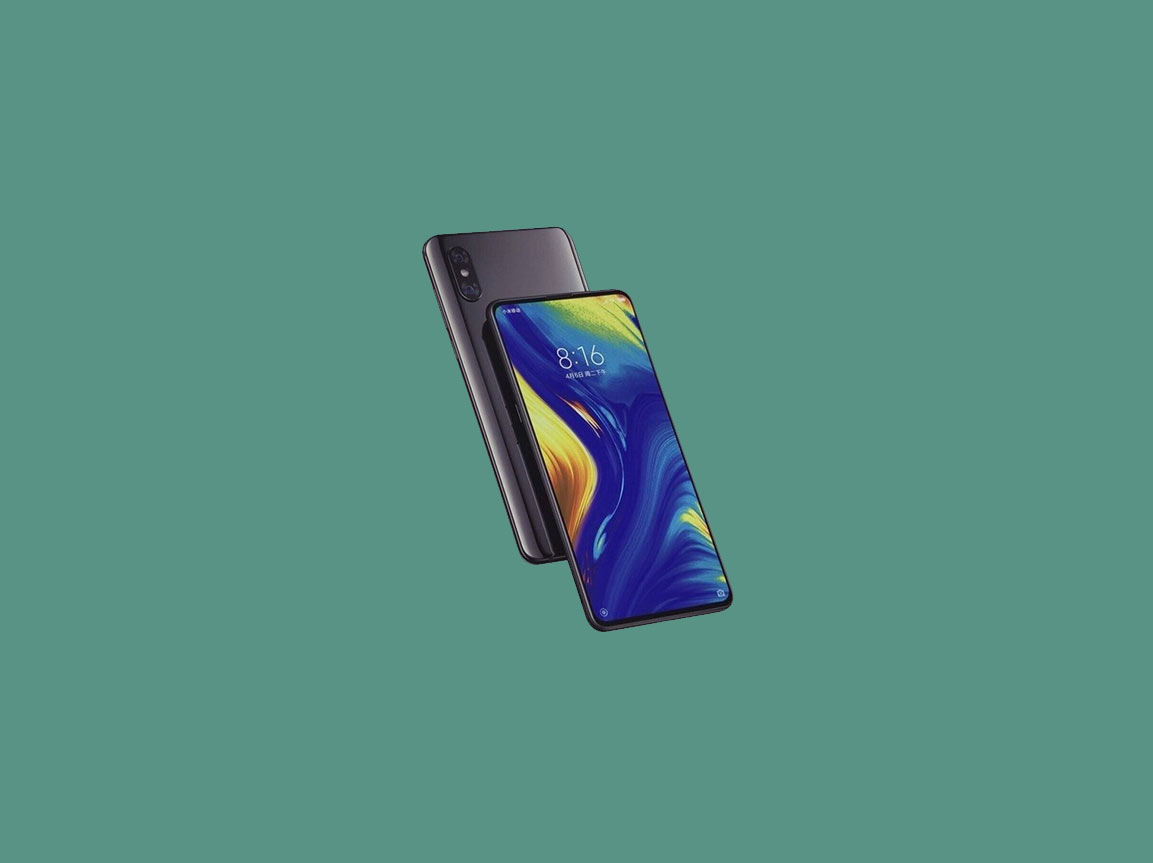 How to Enable OEM Unlock on Xiaomi Mi Mix 3