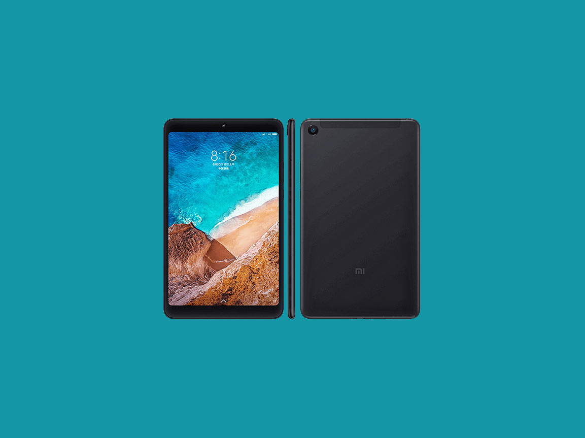 How to Enable OEM Unlock on Xiaomi Mi Pad 4