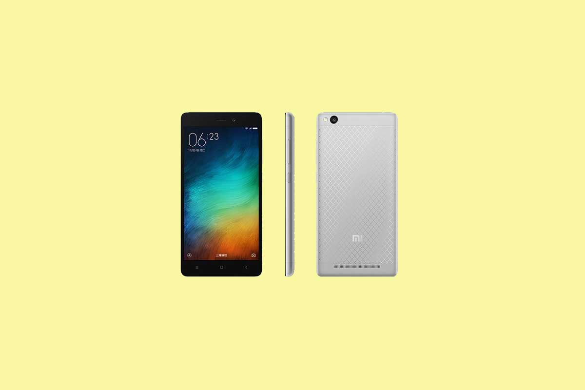 How to Enable OEM Unlock on Xiaomi Redmi 3