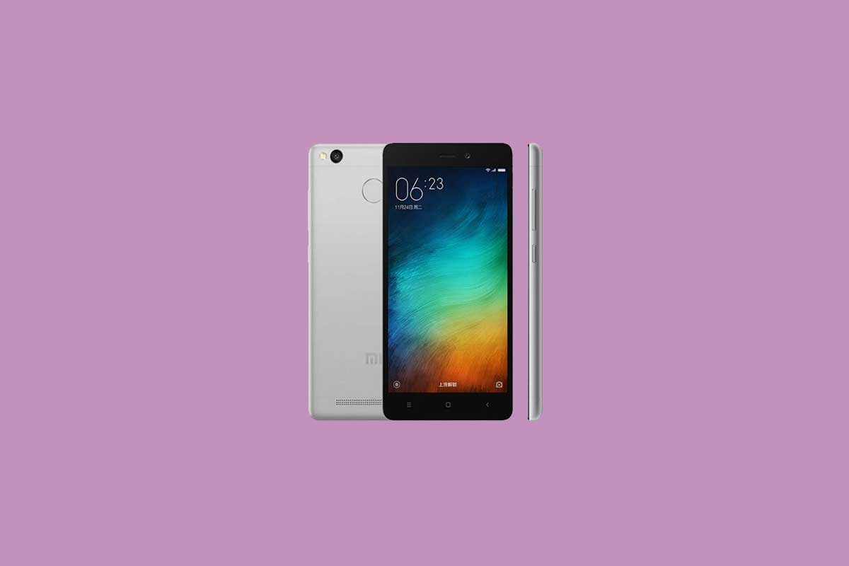 How to Enable OEM Unlock on Xiaomi Redmi 3x