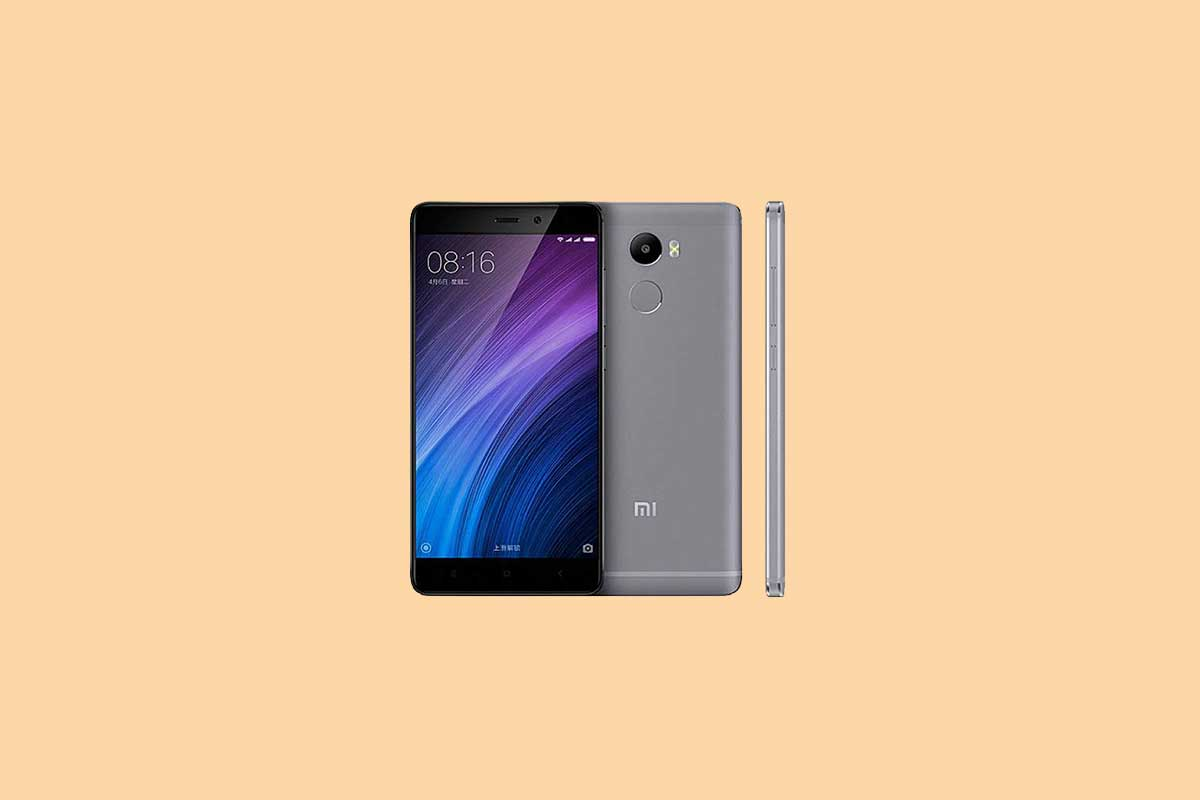 How to Enable OEM Unlock on Xiaomi Redmi 4 Prime