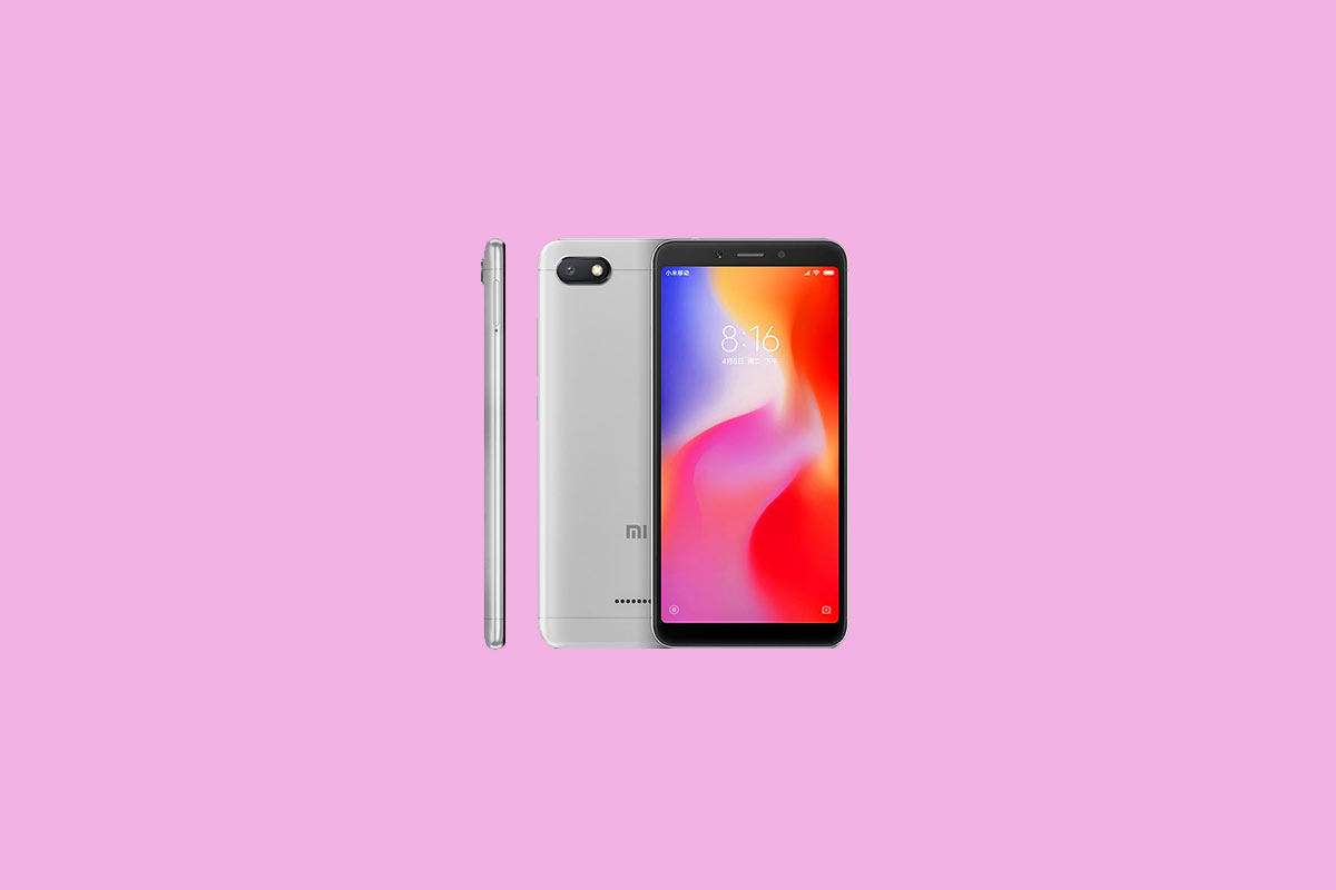 How to Enable OEM Unlock on Xiaomi Redmi 6A