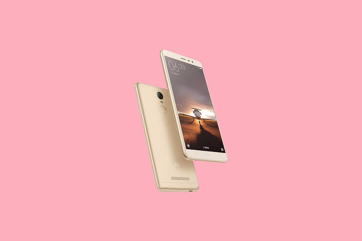 How to Enable OEM Unlock on Xiaomi Redmi Note 3