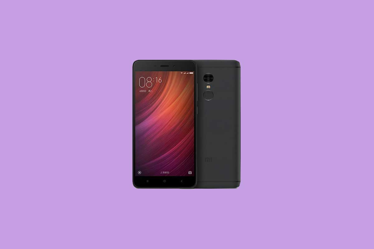 How to Enable OEM Unlock on Xiaomi Redmi Note 4