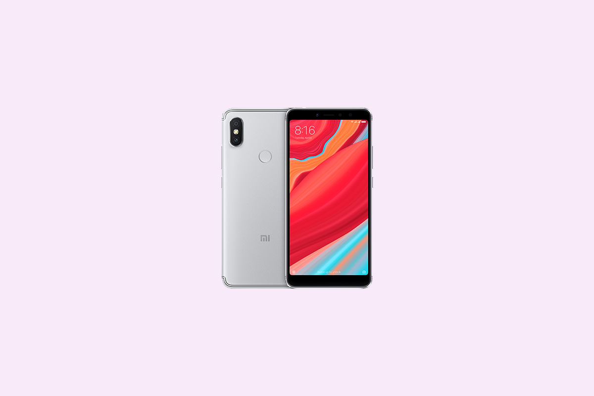 How to Enable OEM Unlock on Xiaomi Redmi S2 (Y2)
