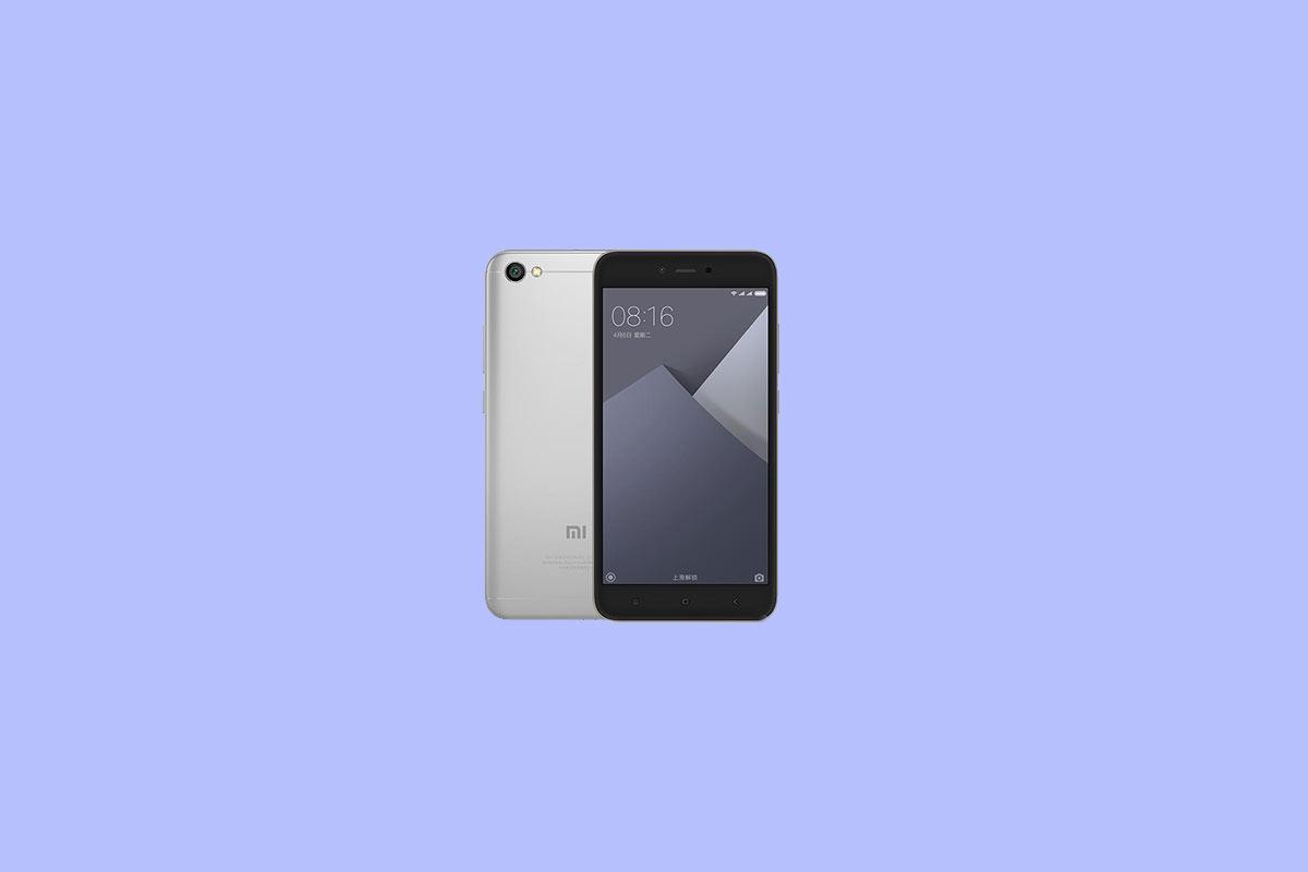 How to Enable OEM Unlock on Xiaomi Redmi Y1 Lite