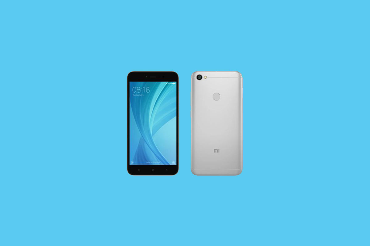 How to Enable OEM Unlock on Xiaomi Redmi Y1
