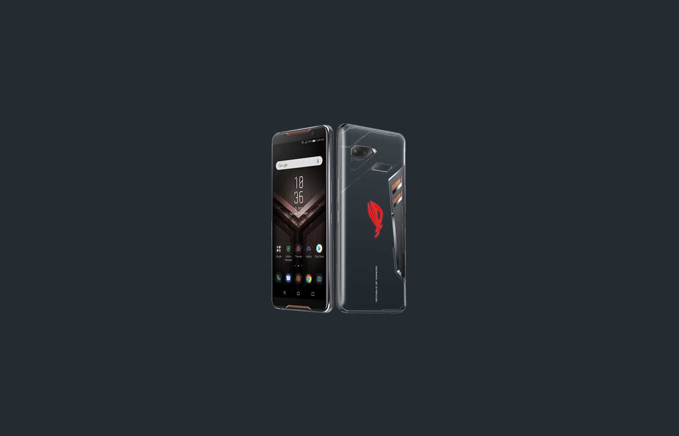 How to Enable Developer Option and USB Debugging on ASUS ROG Phone