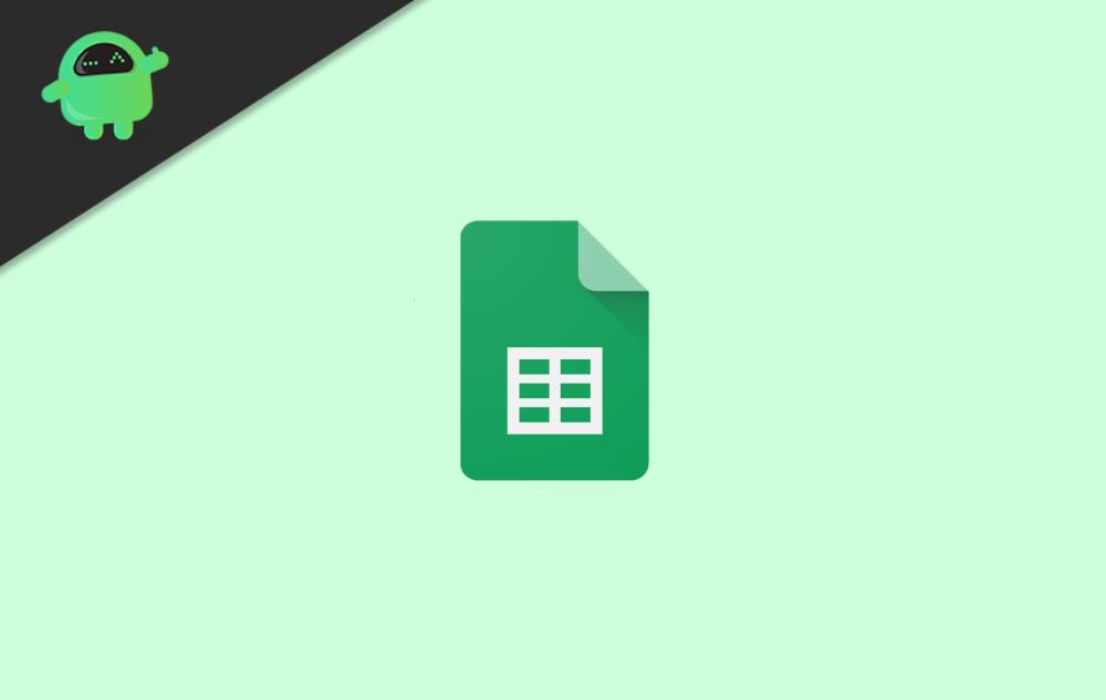Cómo habilitar y usar el seguimiento de cambios en las hojas de cálculo de Google