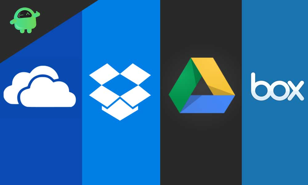 How to Backup Videos and Photos to Cloud