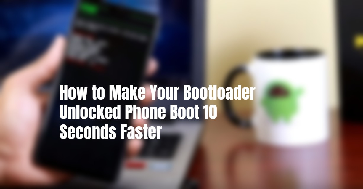 bootloader featured