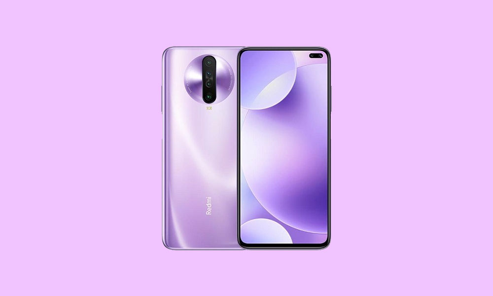How to Enter Recovery Mode on Xiaomi Poco X2