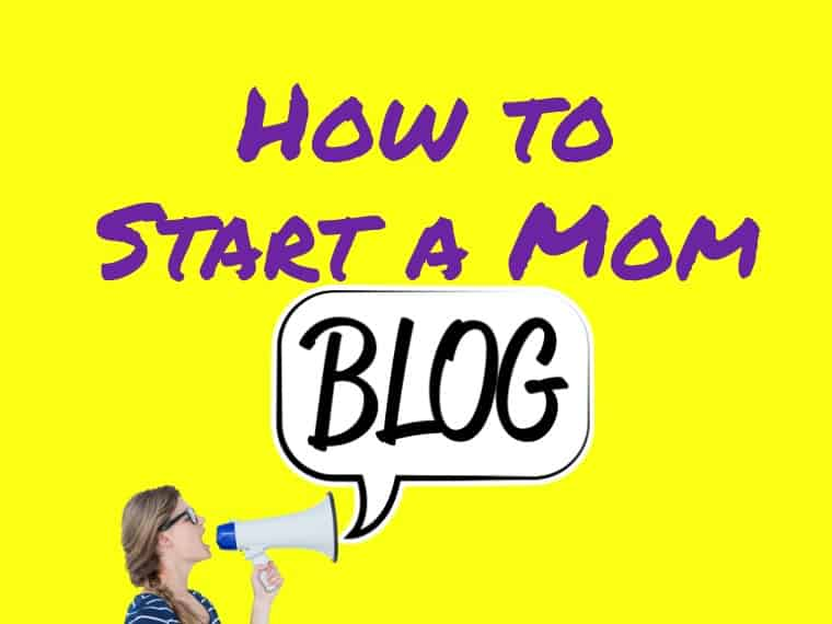 Start Blogging Online