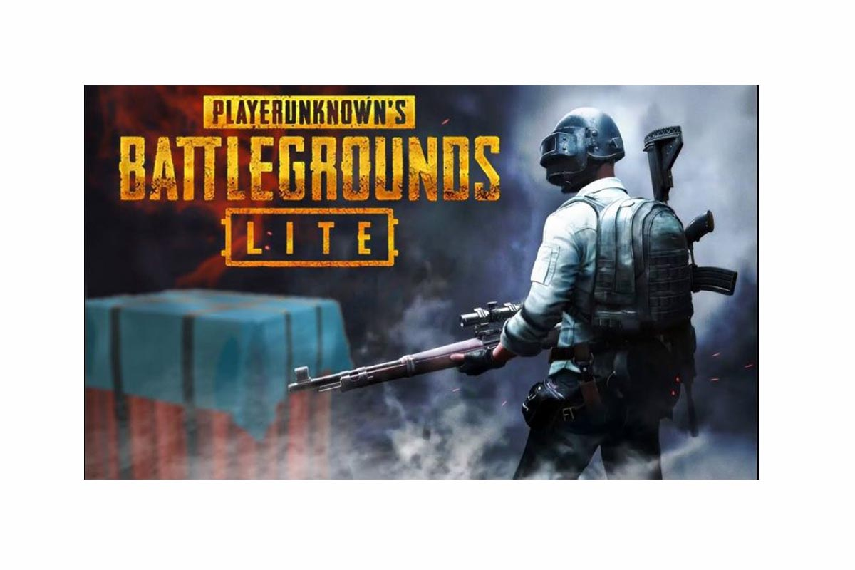 Install PUBG Lite PC in Any Country