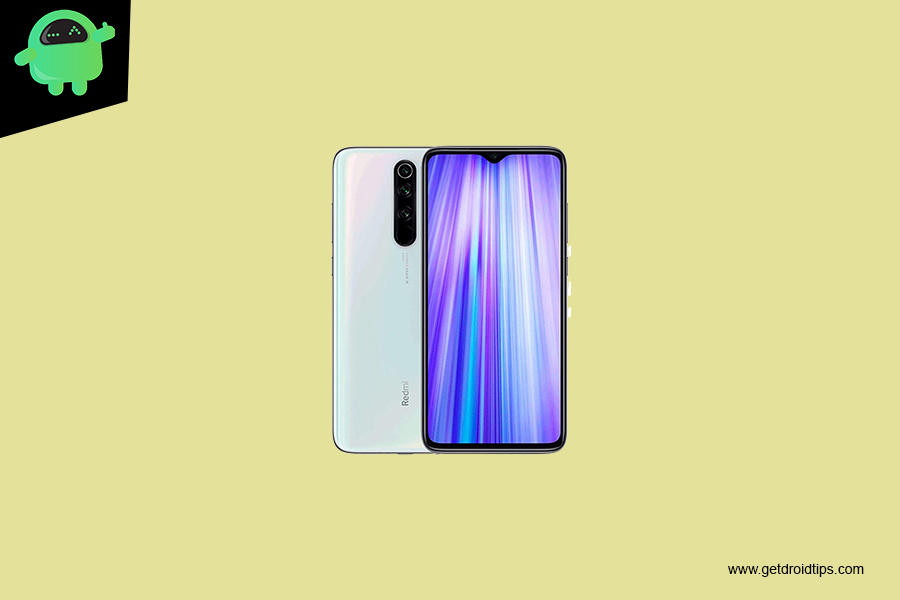 Install Viper4Android and Dolby Digital Plus on Redmi Note 8 Pro