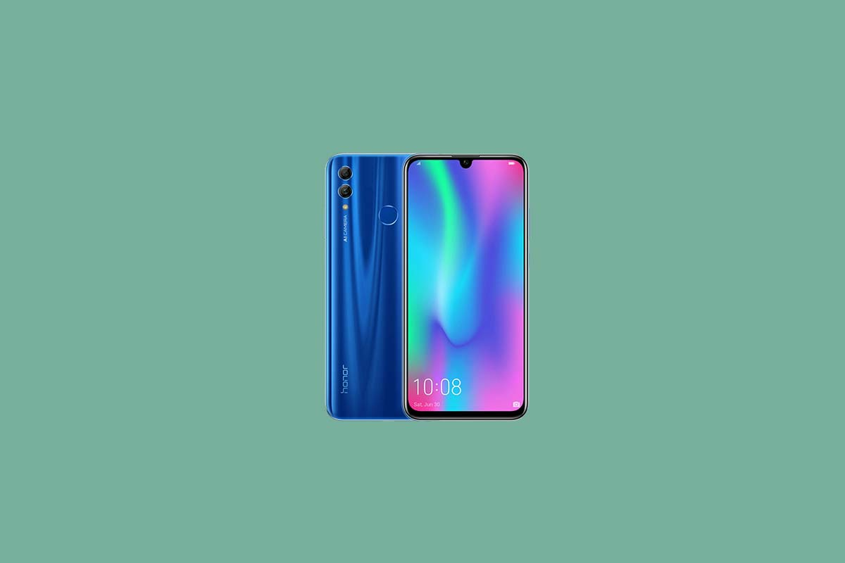 How To Show All Hidden Apps on Honor 10 Lite