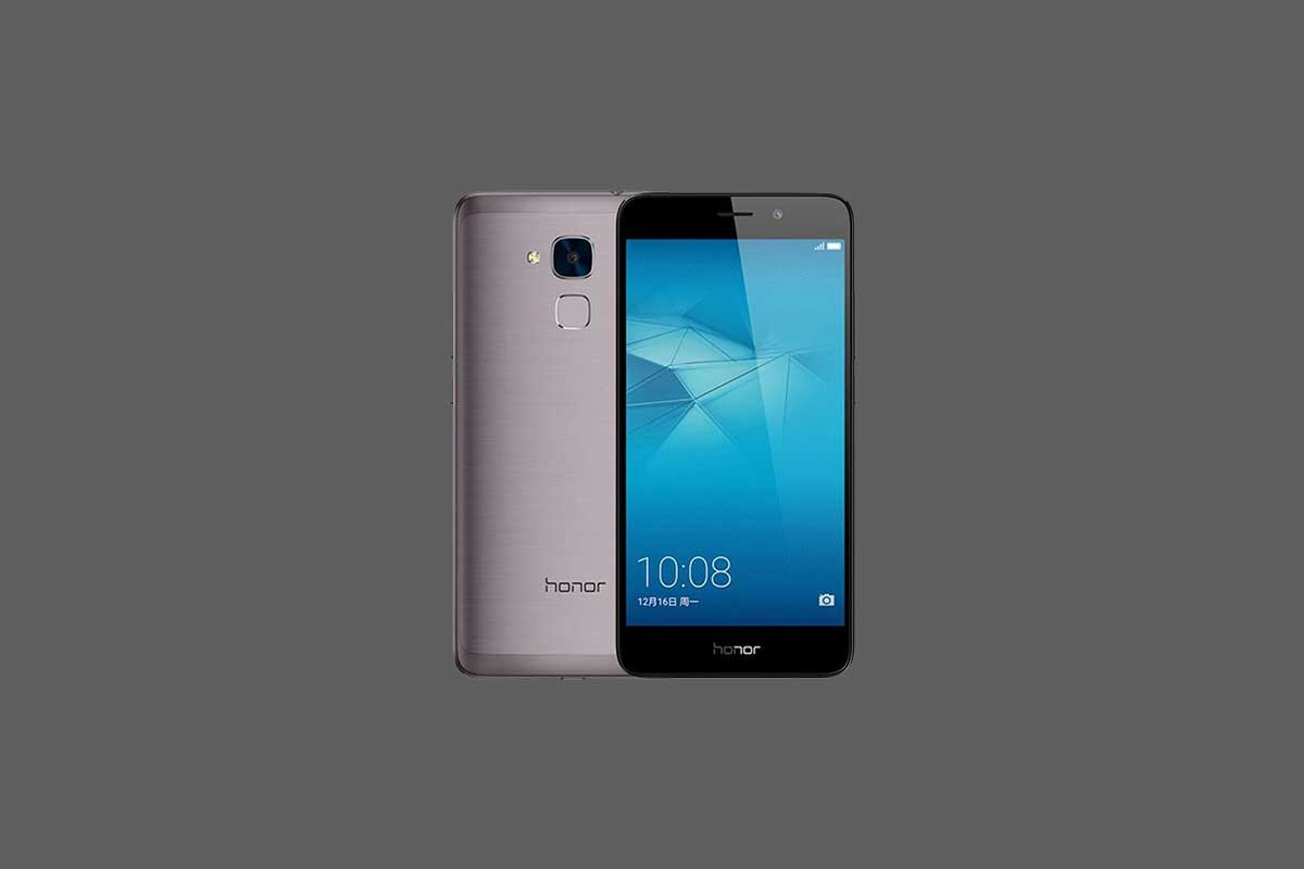 How To Show All Hidden Apps on Honor 5c