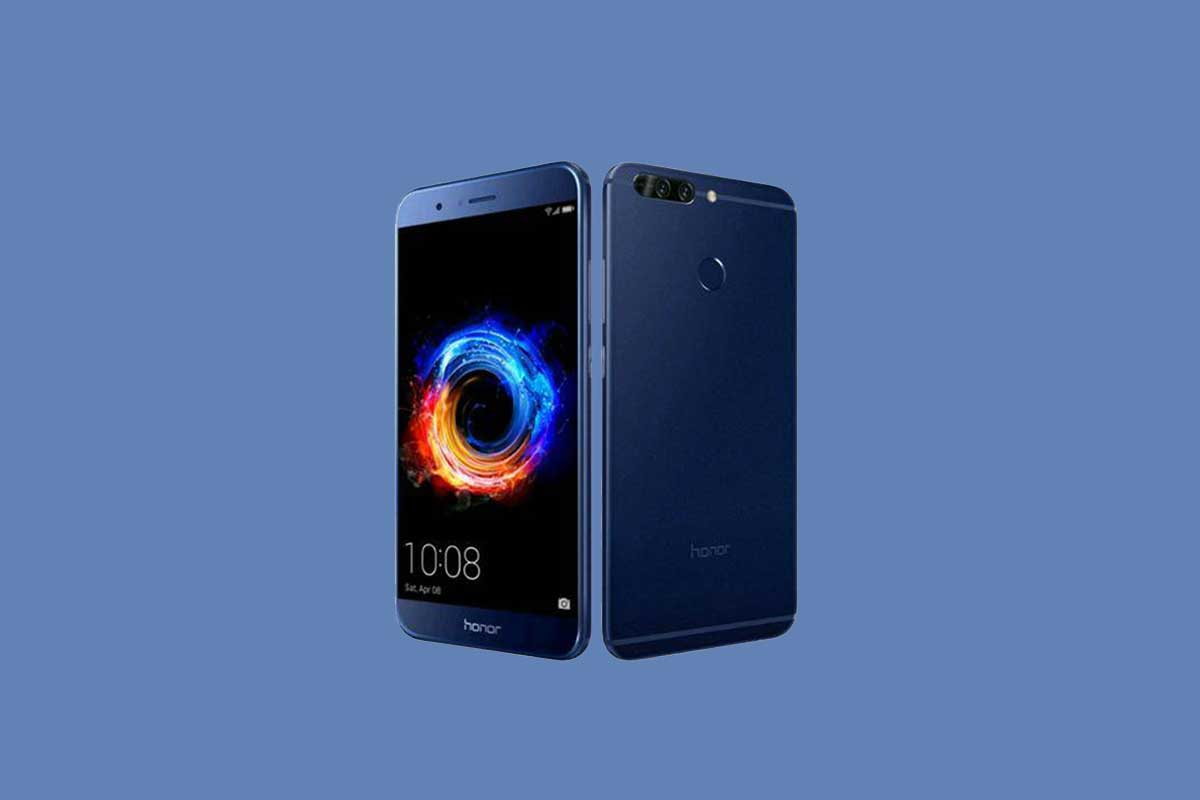 How To Show All Hidden Apps on Honor 8 Pro