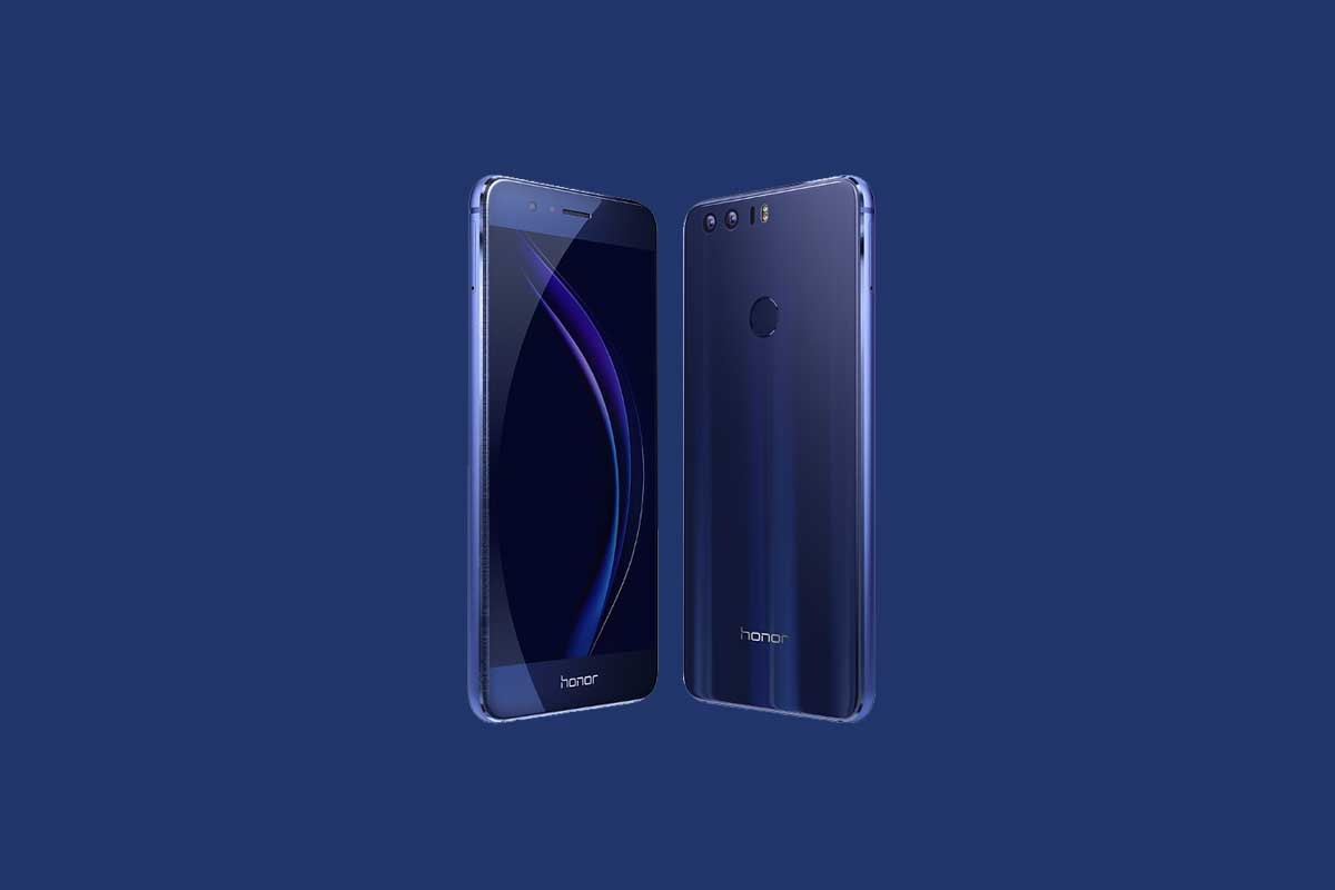 How To Show All Hidden Apps on Honor 8