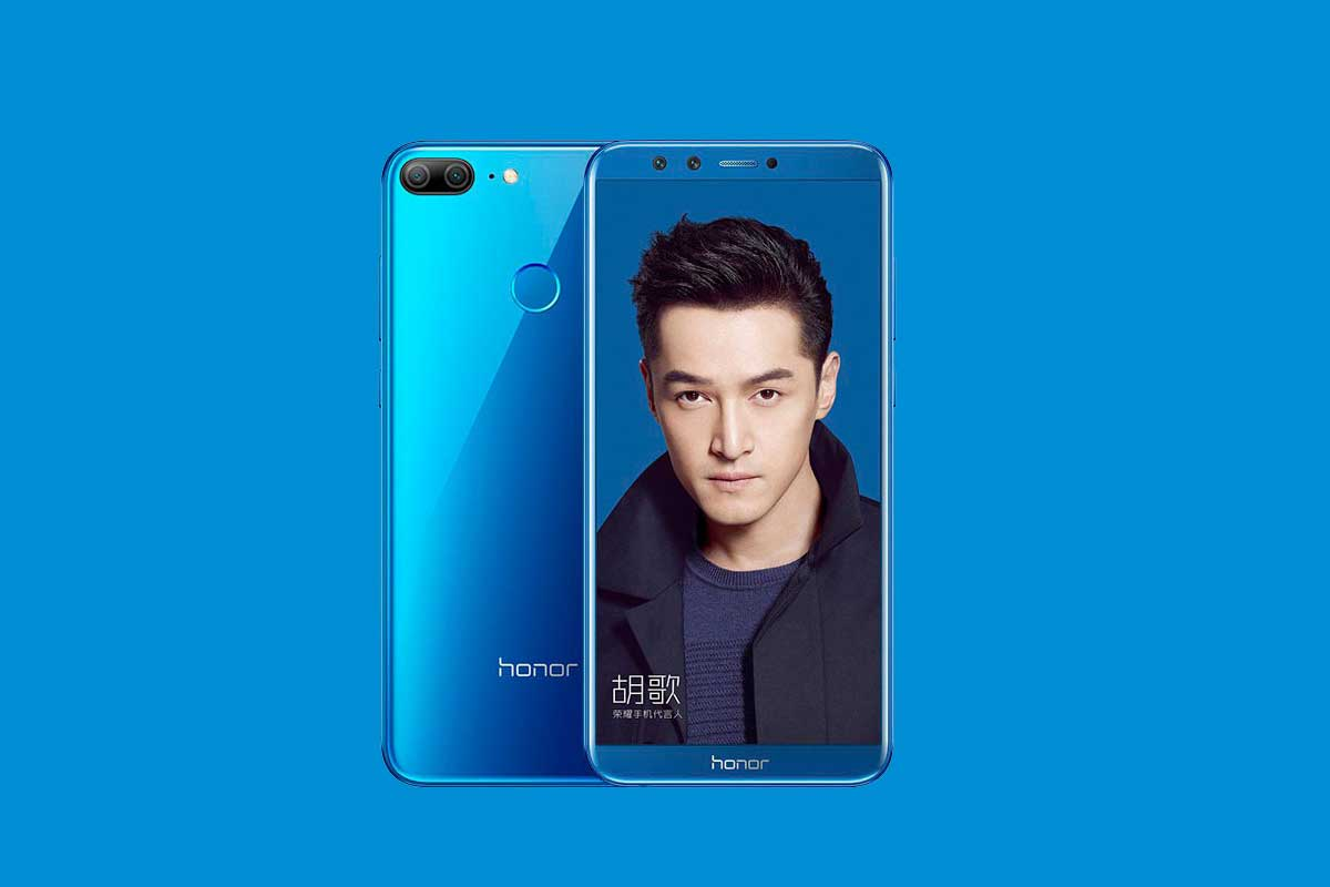 How To Show All Hidden Apps on Honor 9 Lite