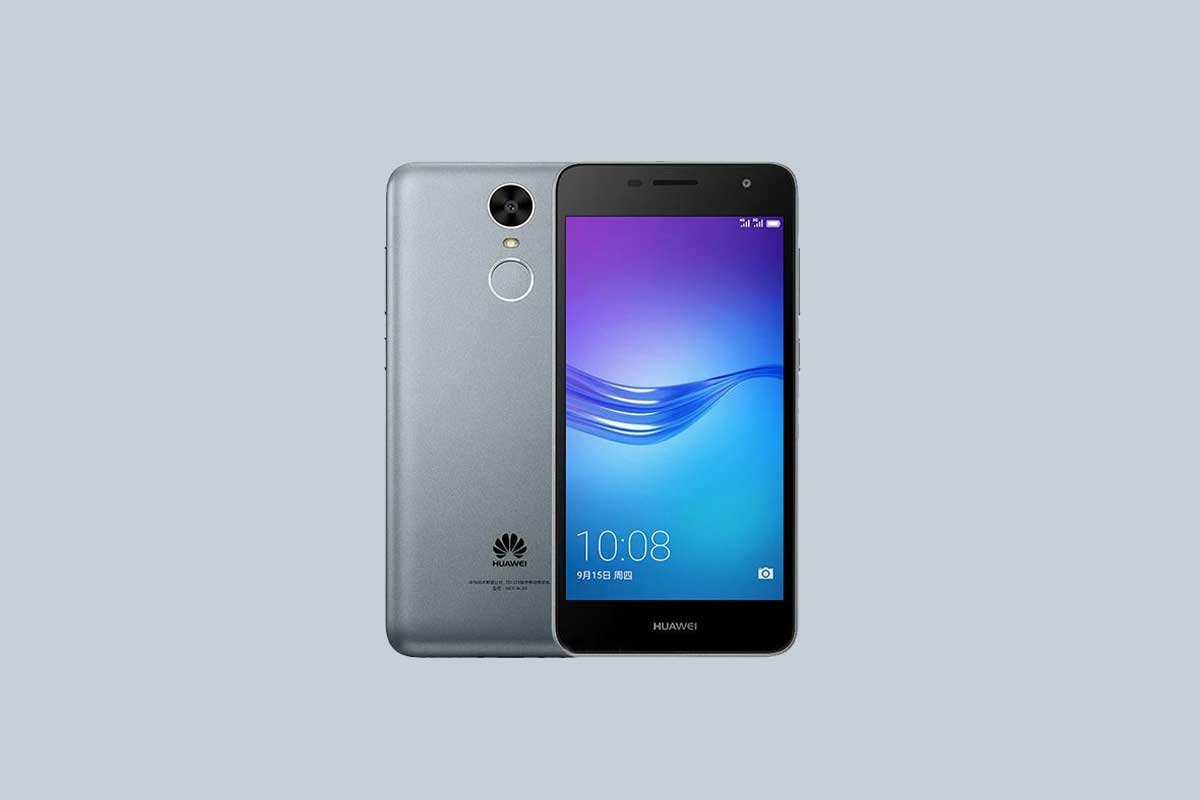 How To Show All Hidden Apps on Huawei Enjoy 6