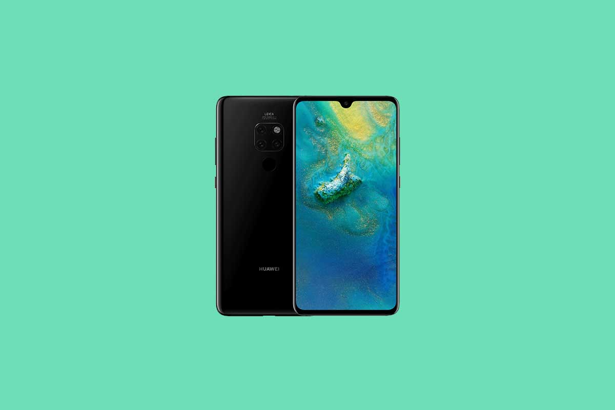 How To Show All Hidden Apps on Huawei Mate 20