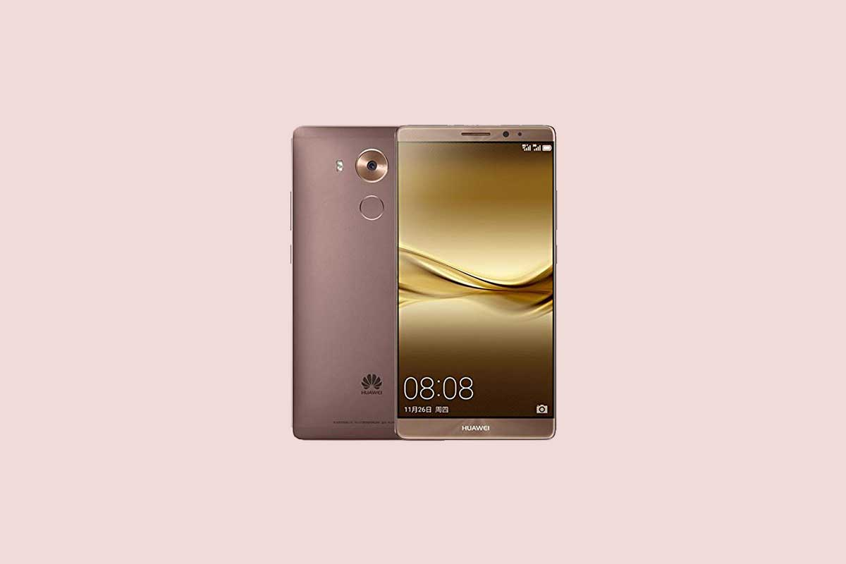 How To Show All Hidden Apps on Huawei Mate 8