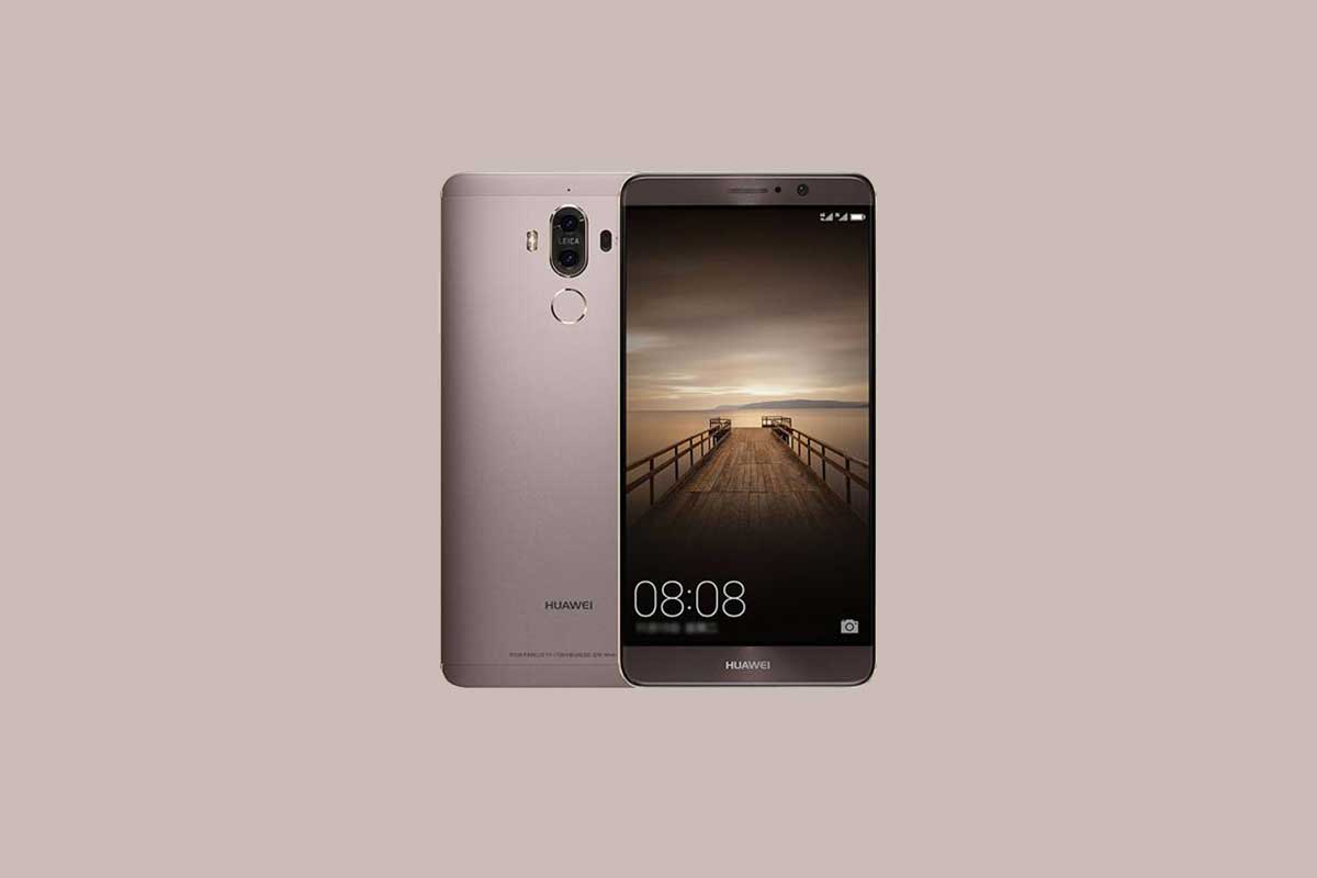 How To Show All Hidden Apps on Huawei Mate 9