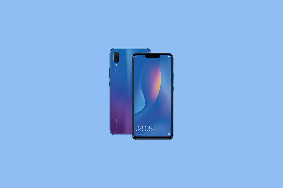 How To Show All Hidden Apps on Huawei P Smart 2019