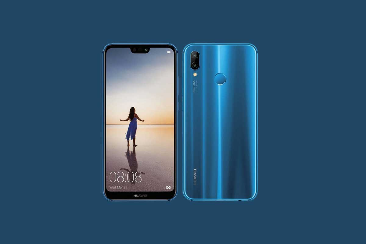 How To Show All Hidden Apps on Huawei P20 lite