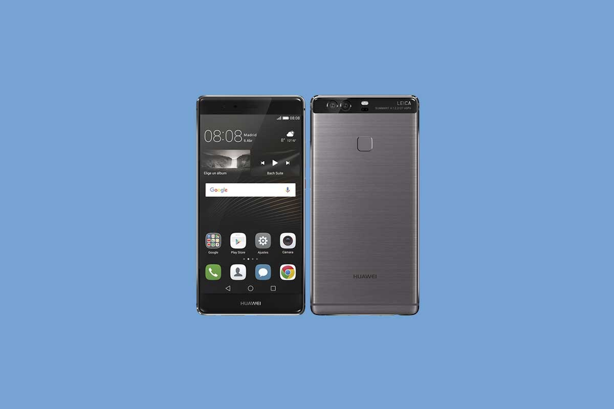 How To Show All Hidden Apps on Huawei P9 Plus