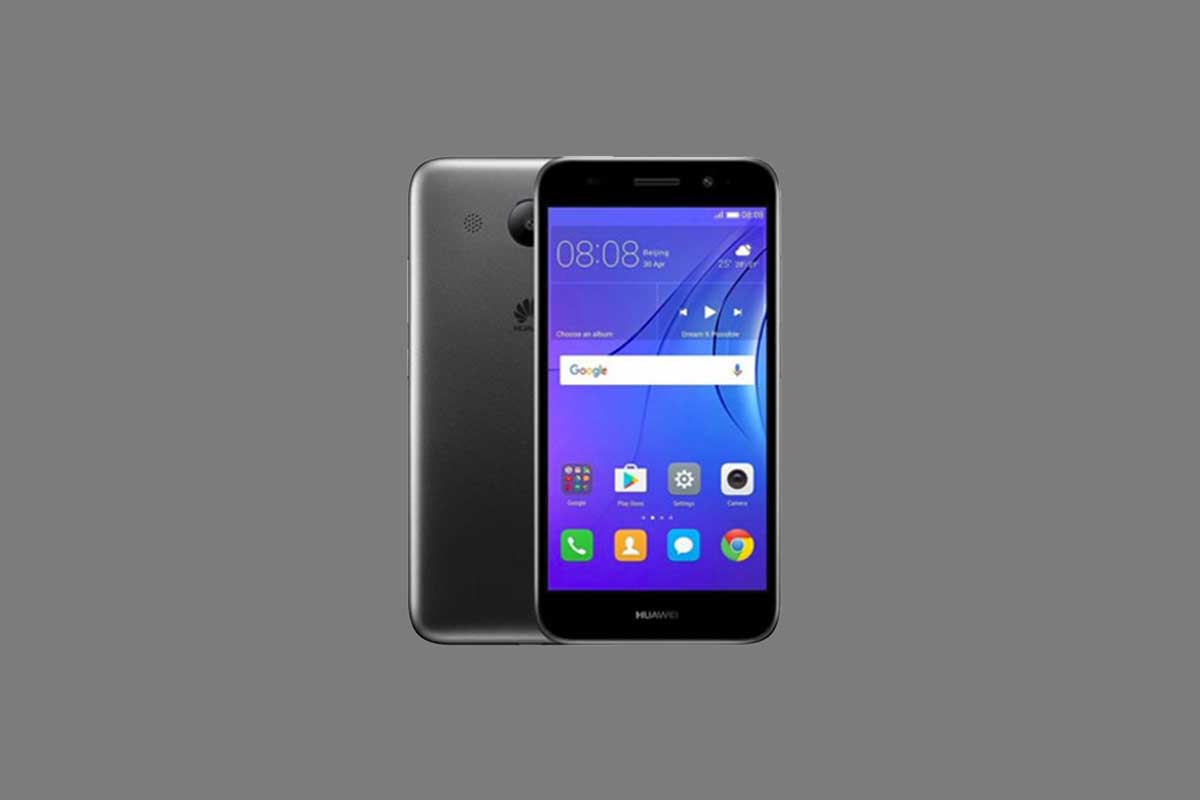 How To Show All Hidden Apps on Huawei Y3 2017