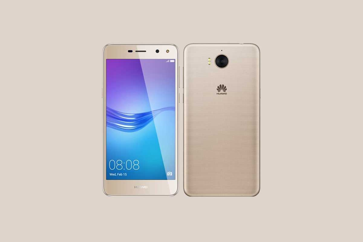 How To Show All Hidden Apps on Huawei Y5 2017
