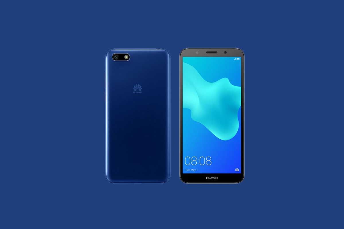 How To Show All Hidden Apps on Huawei Y5 Prime (2018)