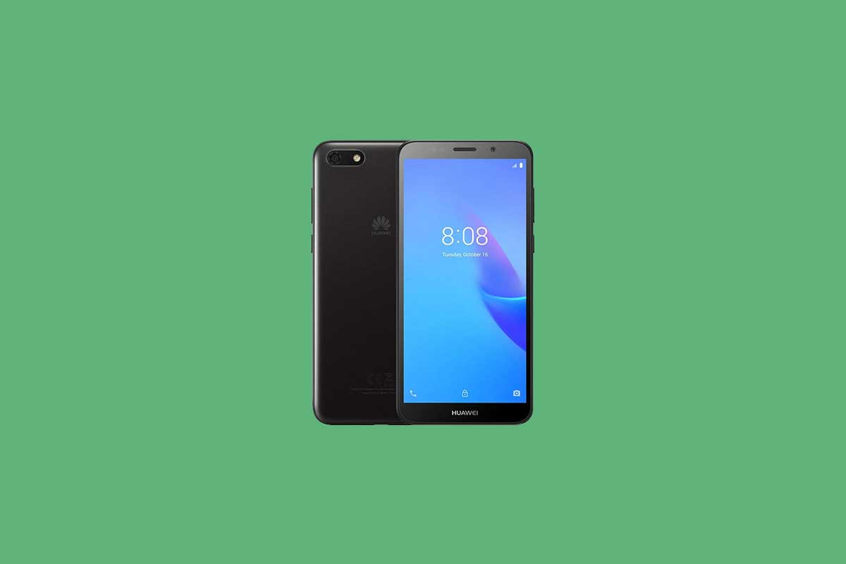 How To Show All Hidden Apps on Huawei Y5 lite (2018)