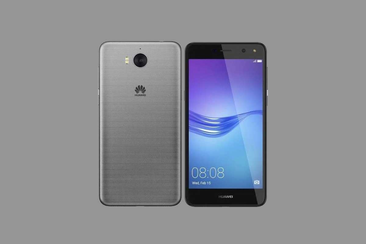 How To Show All Hidden Apps on Huawei Y6 2017