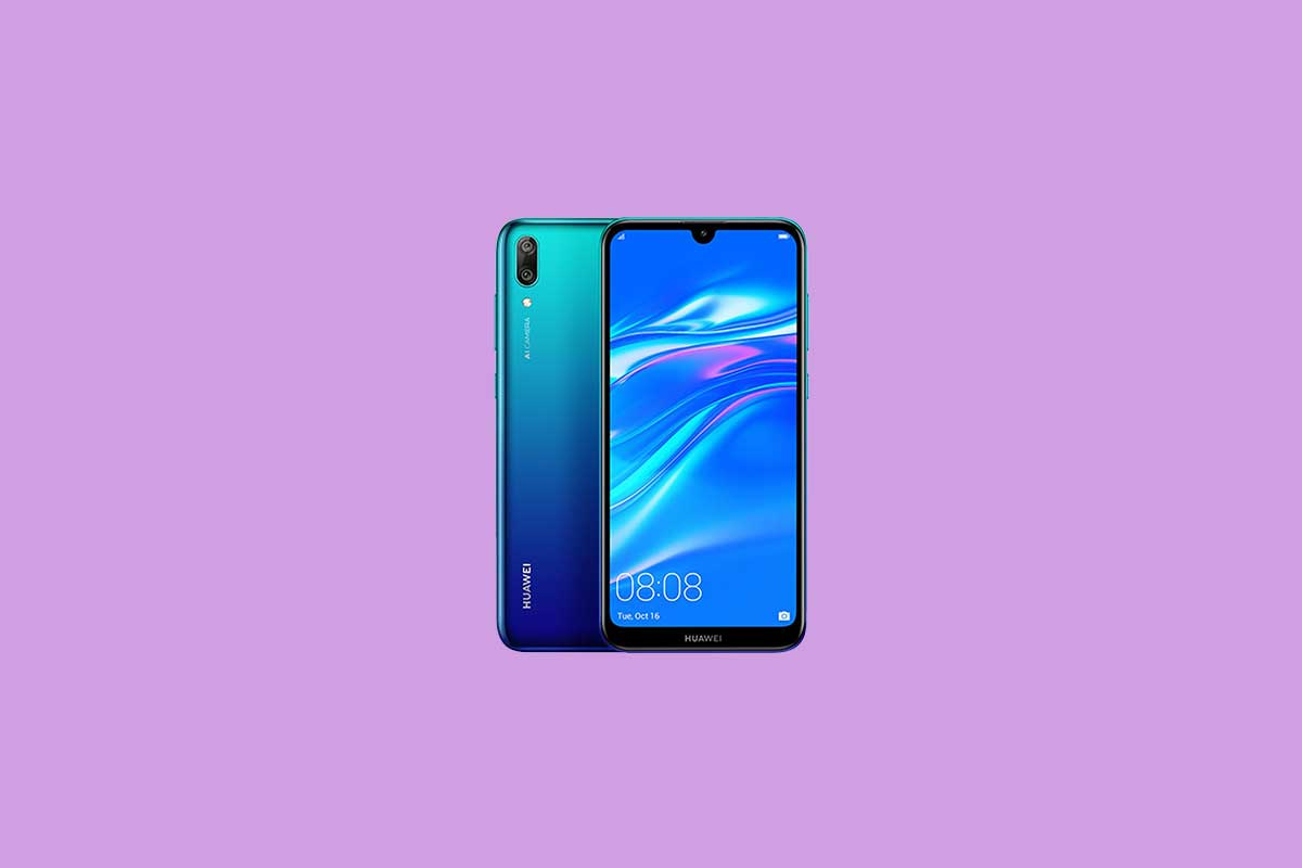 How To Show All Hidden Apps on Huawei Y7 Pro (2019)