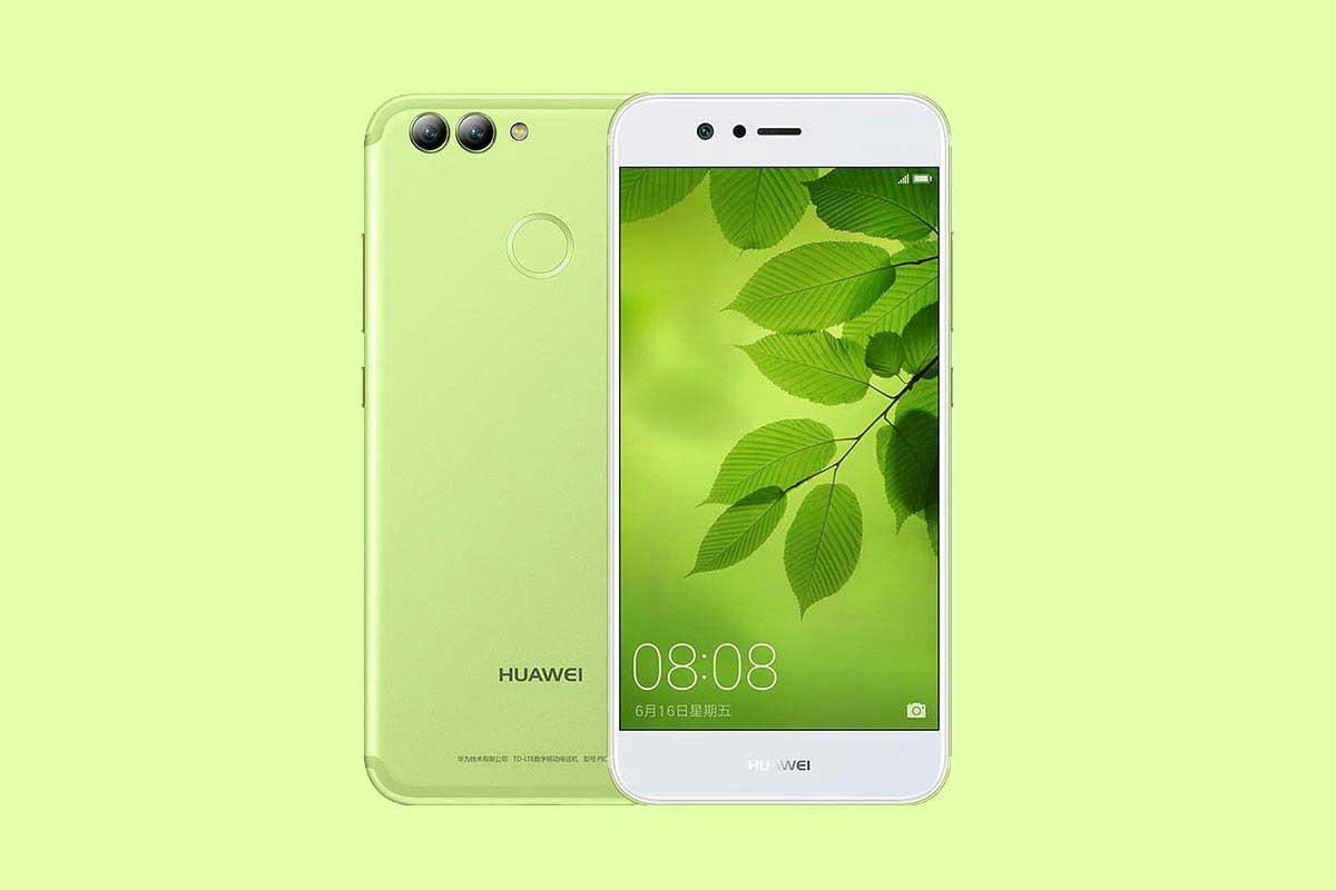 How To Show All Hidden Apps on Huawei nova 2